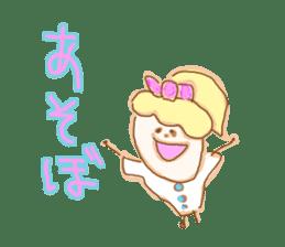 YUME KAWAII graffiti stickers(Japanese) sticker #14891122