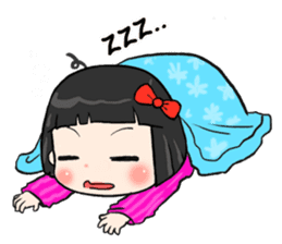 Khing Khing so cute (Eng) sticker #14897332
