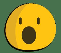 Emoji Smiley sticker #14907329
