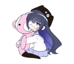 YUMEYAMIchan 2 sticker #14928358