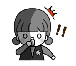 Cute! jane's daily stickers(global) sticker #14928497