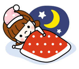 Cute! jane's daily stickers(global) sticker #14928504