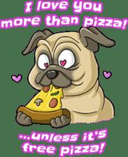 I Love You - Valentine's Day Stickers sticker #14967738