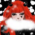 REA (Reddevil girl) animation no.2 #NEW