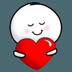 "Om Yim ""LOVE LOVE"""