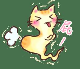 GhostCats sticker #14992746