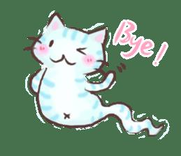 GhostCats sticker #14992757