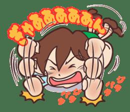 yaputaro sticker #15002892