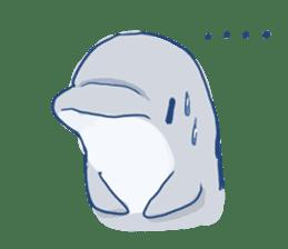 IRURUKA Sticker sticker #15007857