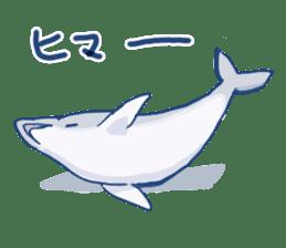 IRURUKA Sticker sticker #15007866