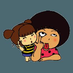 Kimmy & Kru Noo