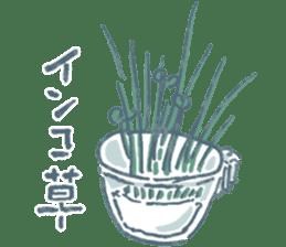 Funiochi the Cockatiel sticker #15026871