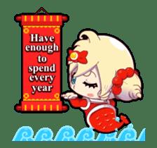 PPC animated stickers 2017 (English) sticker #15033609