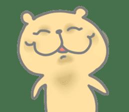Fat doggy sticker #15061568