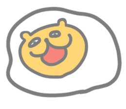 Fat doggy sticker #15061602