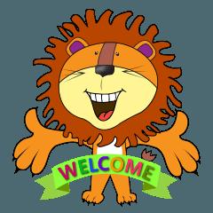 lion rex
