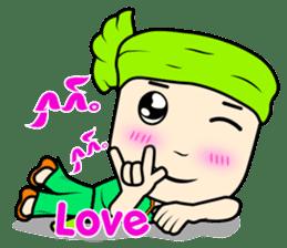 ZaiTai sticker #15075462