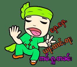 ZaiTai sticker #15075467