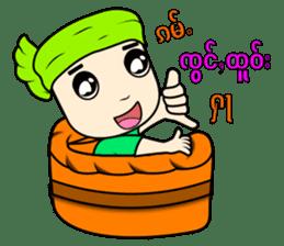 ZaiTai sticker #15075483