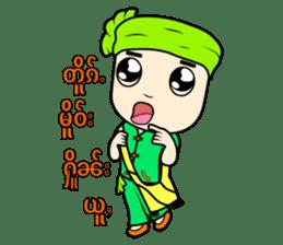 ZaiTai sticker #15075484