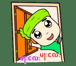 ZaiTai sticker #15075491