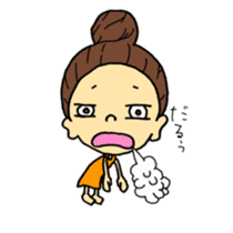 mamchan sticker #15082807