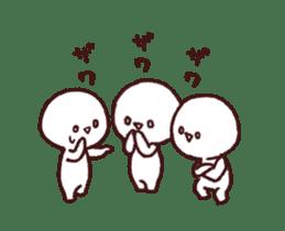 Mr. Emoticon Animated vol.4 sticker #15090861