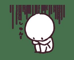 Mr. Emoticon Animated vol.4 sticker #15090864