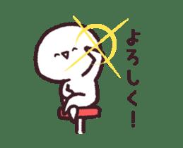 Mr. Emoticon Animated vol.4 sticker #15090872