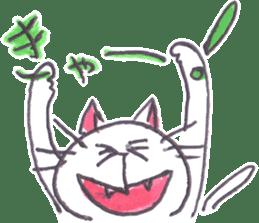 Henneko colorful sticker #15124336