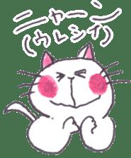 Henneko colorful sticker #15124340