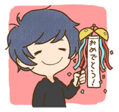 Sticker of SORARU ver.3!!! sticker #15140033