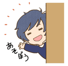 Sticker of SORARU ver.3!!! sticker #15140044