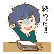 Sticker of SORARU ver.3!!! sticker #15140053