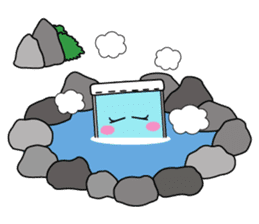 SUMAOKUN and SUMAMICHAN -Ver.SUMAMI- sticker #15158018