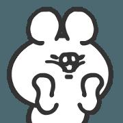 สติ๊กเกอร์ไลน์ MORI meets Bear