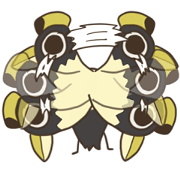 สติ๊กเกอร์ไลน์ Hornbills