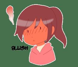 Fujoshi Sticker sticker #15538182