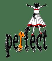1990 which dances sticker #15546384