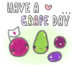 Crayon Oronym sticker #15563108