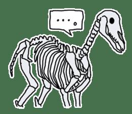 Cute Horse Sticker sticker #15584913
