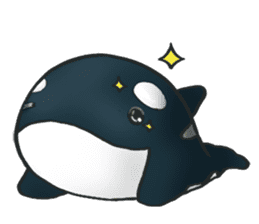 Steph's Life (Orca Doll) sticker #15591180