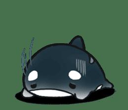Steph's Life (Orca Doll) sticker #15591184