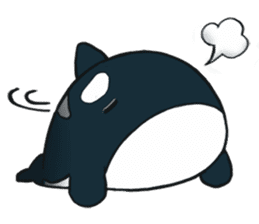 Steph's Life (Orca Doll) sticker #15591197