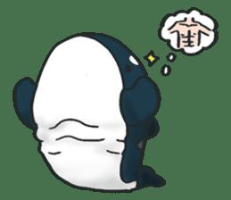 Steph's Life (Orca Doll) sticker #15591202