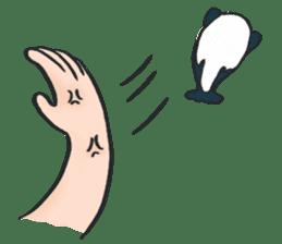 Steph's Life (Orca Doll) sticker #15591203
