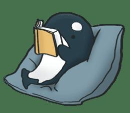 Steph's Life (Orca Doll) sticker #15591206