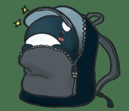 Steph's Life (Orca Doll) sticker #15591207