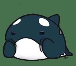 Steph's Life (Orca Doll) sticker #15591212