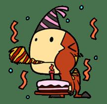 Tikka & Benedict 2 - animated dinosaurs sticker #15611260